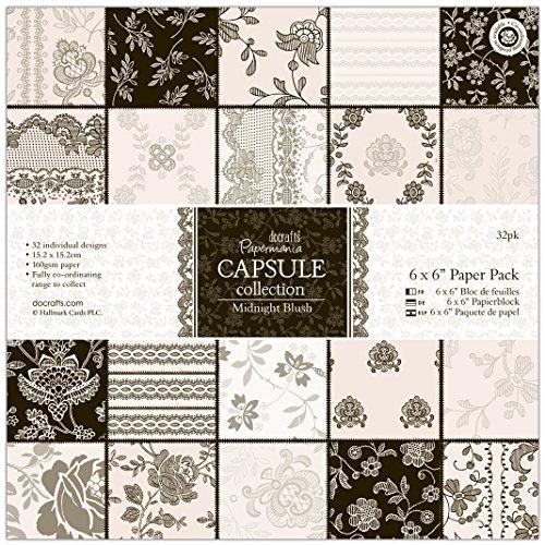 papermania-carta-pack-6-x-6-32-pkg-midnight-arrossire