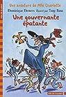 Une Aventure de Mlle Charlotte, Tome 7 : Une gouvernante épatante par Dominique Demers