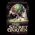 Secret Garden Hörbuch von Frances Hodgson Burnett Gesprochen von: Helena Bonham Carter