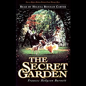 Secret Garden Audiobook