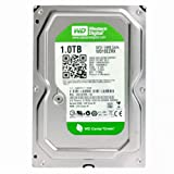 Western Digital(WD) GREEN INTELLISTORE/AV Deskptop 1TB( 1Terabyte) 3.5