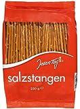 Jeden Tag Salzstangen, 14-er Pack (14 x 250 g)