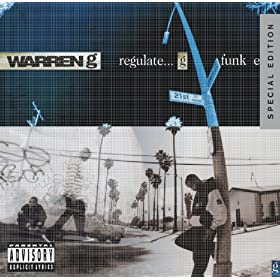 Regulate (Album Version (Explicit)) [feat. Nate Dogg]
