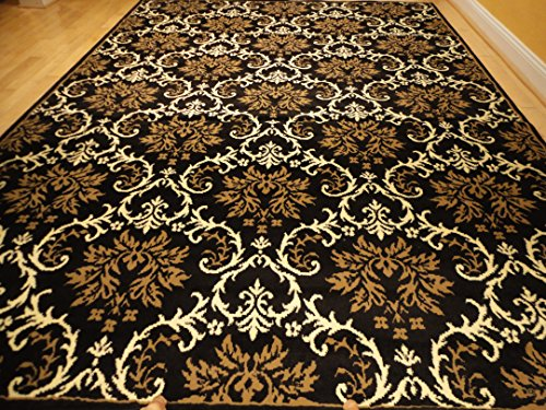 Contemporary Foyer Rugs : Small rugs for bedroom contemporary black rug