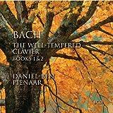 Bach : Le Clavier bien tempéré