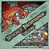 Munchkin Pathfinder Deluxe