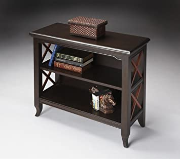 Transitions Collection Low Bookcase
