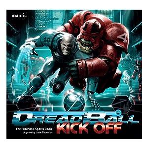 DreadBall KickOff