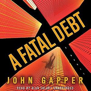 A Fatal Debt Audiobook