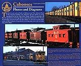 Baltimore and Ohio Cabooses Vol. 1: Photos and Diagrams