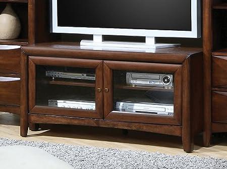 TV Stand in Walnut - Coaster
