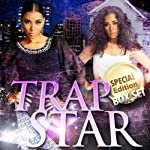 Trapstar Double Book (Parts 1 & 2 Boxed Set) | Blake Karrington