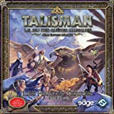 Talisman: The Magical Quests Game : The Highland Expansion - Board Game