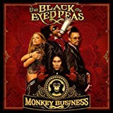 Black Eyed Peas Monkey Business [VINYL]