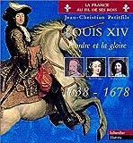 echange, troc Jean-Christian Petitfils - Louis XIV, tome 1 : 1638-1678