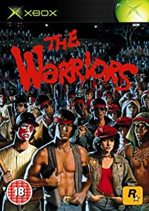 The Warriors (Xbox)