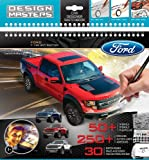 Design Masters Ford Truck (Large)