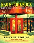 Rao's Cookbook: Over 100 Years of Ita...