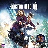 Official Doctor Who 2014 Calendar (Calendars 2014)