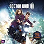 Official Doctor Who 2014 Calendar (Ca...