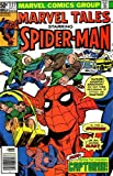 Marvel Tales: Starring Spiderman, Vulture, Kingpin, Sandman, Plus Triton the Inhuman, Captured! (0714860247605, Vol. 1, No. 127, May 1981) (0247650129) by Stan Lee