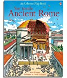 See Inside Ancient Rome (Usborne See Inside)