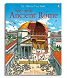 See Inside Ancient Rome (Usborne Flap Books) Katie Daynes