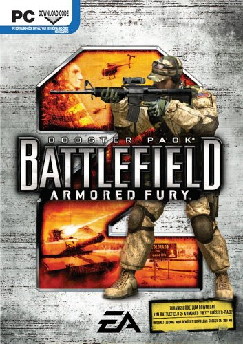 Battlefield 2 - Armored Fury (PC) - JustGame.GE