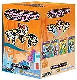 echange, troc Coffret Powerpuff Girls 4 VHS : Colis piégé / Le Marchand de sable / Les Joyaux d'Anubis / Méchante bulle