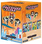 Coffret Powerpuff Girls 4 VHS : Colis...