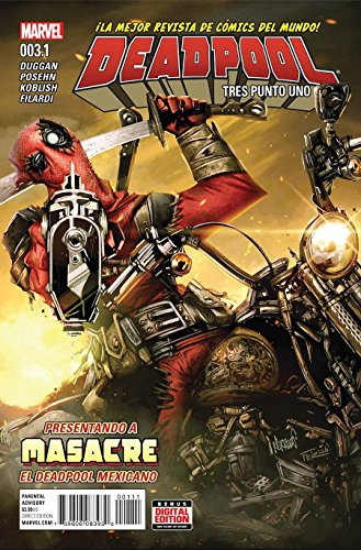 deadpool-31-tres-punto-uno-regular-cover-marvel-comics-2015-1st-printing