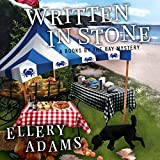 Written in Stone: Books by the Bay Mystery Series #4