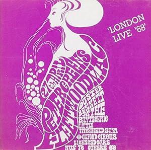 London Live 1968