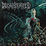 Nihility by DECAPITATED (2008-01-13)