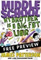 Middle School: My Brother Is a Big, Fat Liar - FREE PREVIEW EDITION (The First 16 Chapters)
