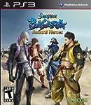 Sengoku Basara Samurai Heroes - PlayS...