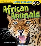 img - for African Animals (Little Scientist) book / textbook / text book