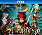 Thundercats [HD]: ThunderCats: The Complete First Season [HD]