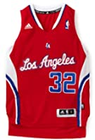 NBA Los Angeles Clippers Blake Griffin Swingman Road Jersey - R28E2Ddb Youth by adidas