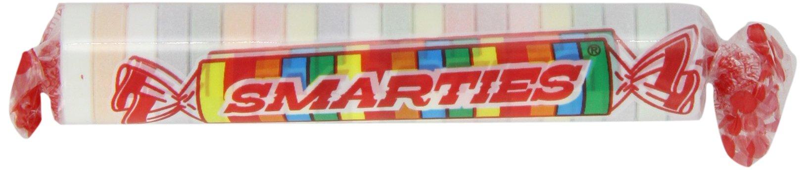 Smarties Candy Rolls, Giant, 36 Count | eBay Smarties Jumbo