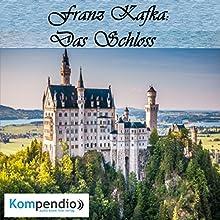 Das Schloss von Franz Kafka Hörbuch von Alessandro Dallmann Gesprochen von: Michael Freio Haas