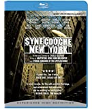 Synecdoche New York [Blu-ray] [2008] [US Import]