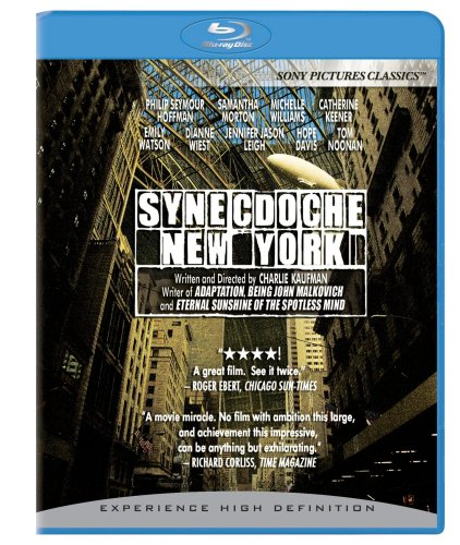 Synecdoche, New York / Нью-Йорк, Нью-Йорк (2008)