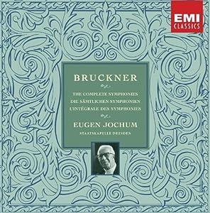 Bruckner - Complete Symphonies /Eugen Jochum