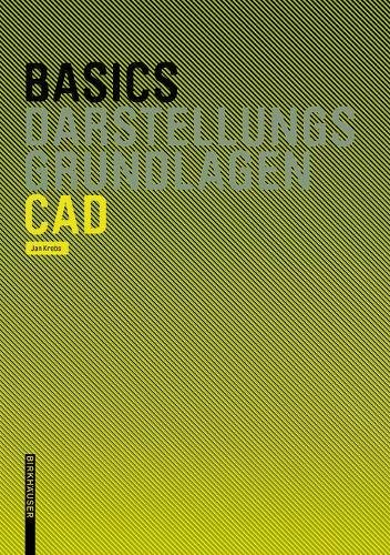 Basics CAD  [Krebs, Jan] (Tapa Blanda)