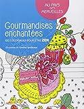Gourmandises enchantées