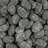 Salmiak Truffles - 100g pack
