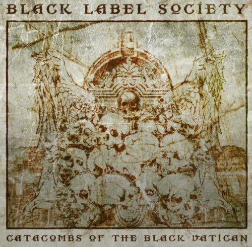 Black Label Society-Catacombs Of The Black Vatican-(Deluxe Edition)-2014-BriBerY Download