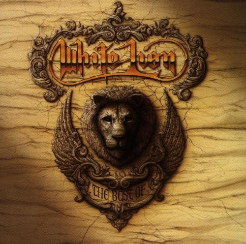 White Lion - Greatest Hits - Zortam Music