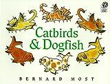 Catbirds & Dogfish (0152007792) by Most, Bernard